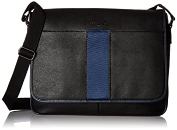 Image Unavailable. Image not available for. Colour  Ted Baker Men s Biggsy Webbing  Despatch Bag ... 2ab3f9ed8285f