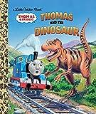 Thomas and the Dinosaur (Thomas & Friends) (Little Golden Book: Thomas & Friends)