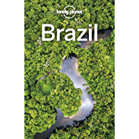 Lonely Planet Brazil (Travel Guide) (English Edition)