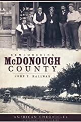 Remembering McDonough County (American Chronicles) Kindle Edition