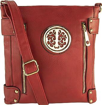 MKF Collection Fanisa Shoulder Bag
