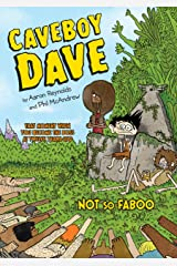 Caveboy Dave: Not So Faboo Kindle Edition