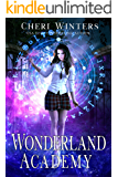 Wonderland Academy: Book 1