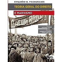 Teoria geral do direito e marxismo