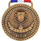Prestige Palace Awards 1st Place Winner Gold