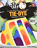 Duff Decorating Mix Cake Tie Dye (Pack of 2)