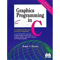 Graphics Programming in C.