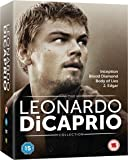 The Leonardo DiCaprio Collection [DVD] [2013]