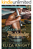 Taken by the Highlander: Book 2.5 (Conquered Bride Series 6)