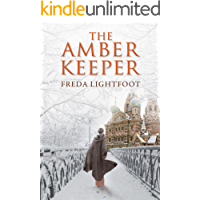 The Amber Keeper (English Edition)