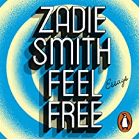 Feel Free: Essays: Essays