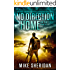 On The Edge: Book Three in The No Direction Home Series