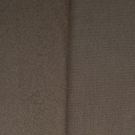 aktivstoffe (12,99€/m) Algodón Jersey - Grueso, Suave, elástico - por Metro (Taupe): Amazon.es: Hogar