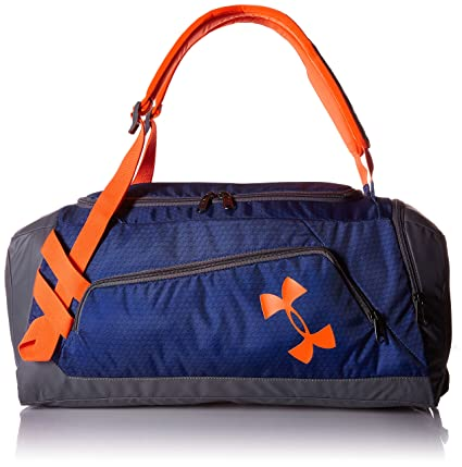 d2764dc6b6 Amazon.com   Under Armour Storm Undeniable Backpack Duffle   Sports ...