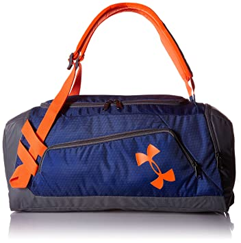 bd854dd5827 Under Armour Storm Undeniable Backpack Duffle - Small, Royal/Graphite, One  Size: Amazon.in: Bags, Wallets & Luggage