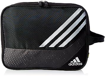 : adidas stadium squadra guanto nero, una borsa, dimensioni: sport