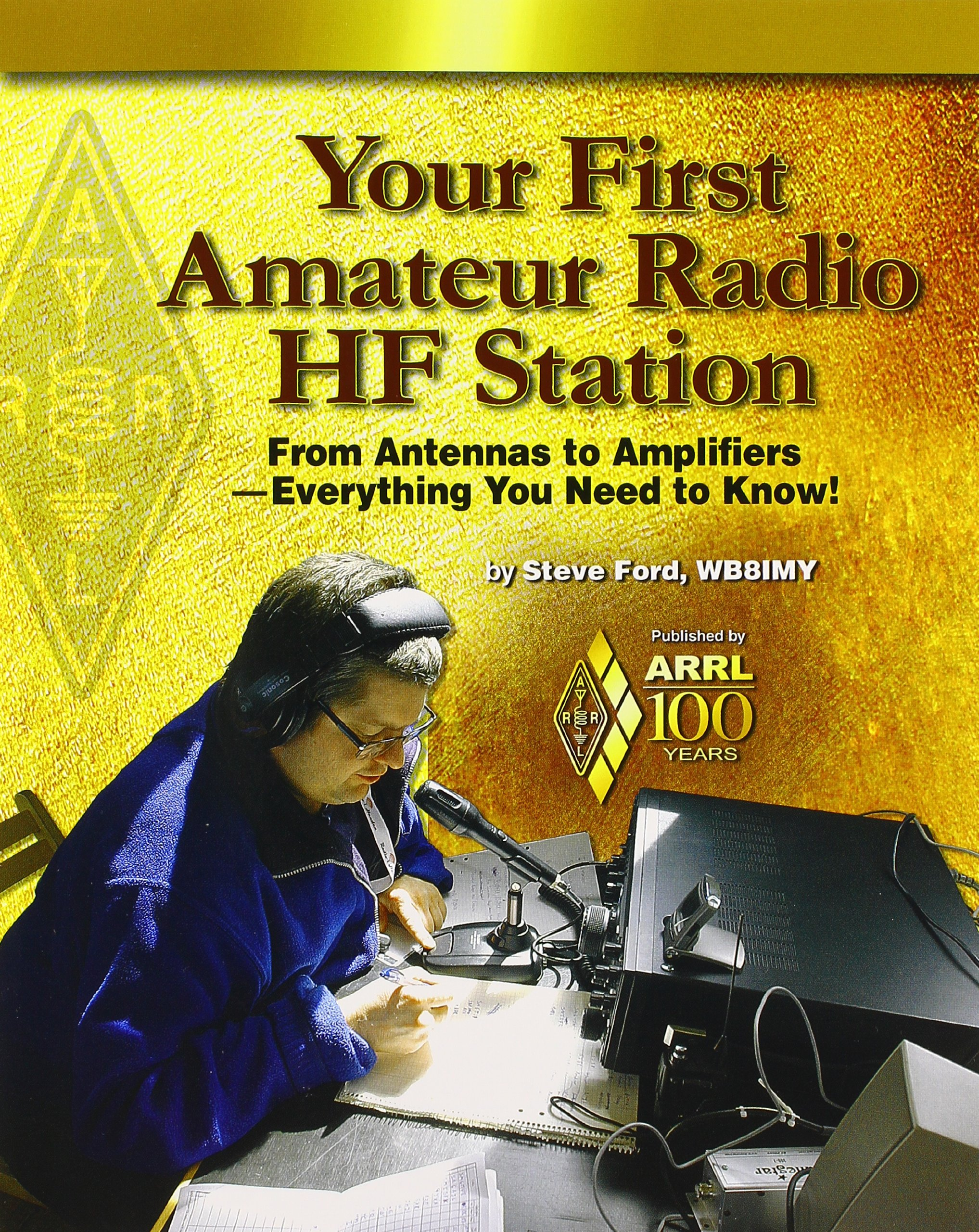 Read Online Your First HF Station pdf