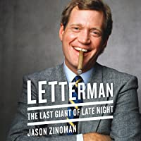 Letterman: The Last Giant of Late Night
