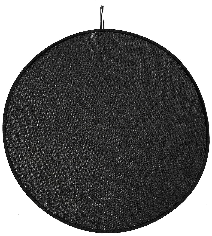 flexfill Collapsibleライトモディファイヤ( 38-inch、ダブルブラックNet )   B01AKA0O3M