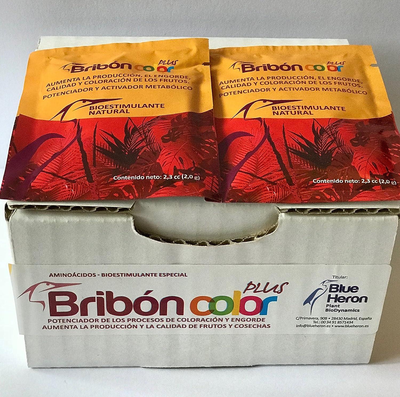 Bribon® 10 M; Super Bioestimulante-Fertlizante especial orgánico ...