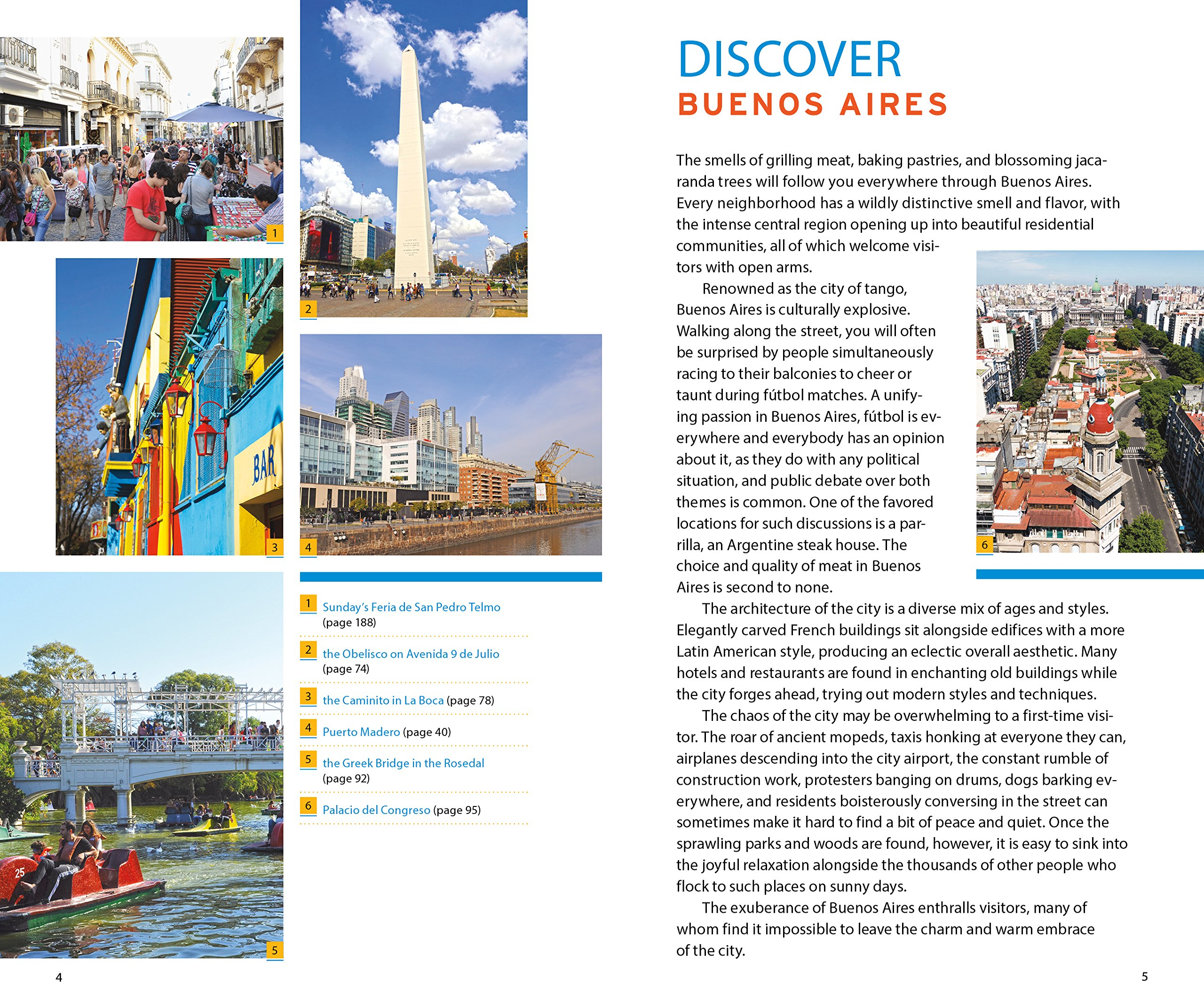 Moon Buenos Aires (Travel Guide): Nicholas Mills ...