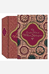 The Complete Works of William Shakespeare (Knickerbocker Classics) Hardcover