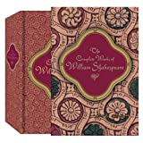 Complete Works of William Shakespeare (Knickerbocker Classics)
