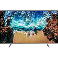 Samsung NU8009 207 cm (82 Zoll) LED Fernseher (Ultra HD, Twin Tuner, HDR Extreme, Smart TV)