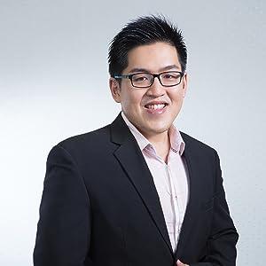 Dr Lau Cher Han