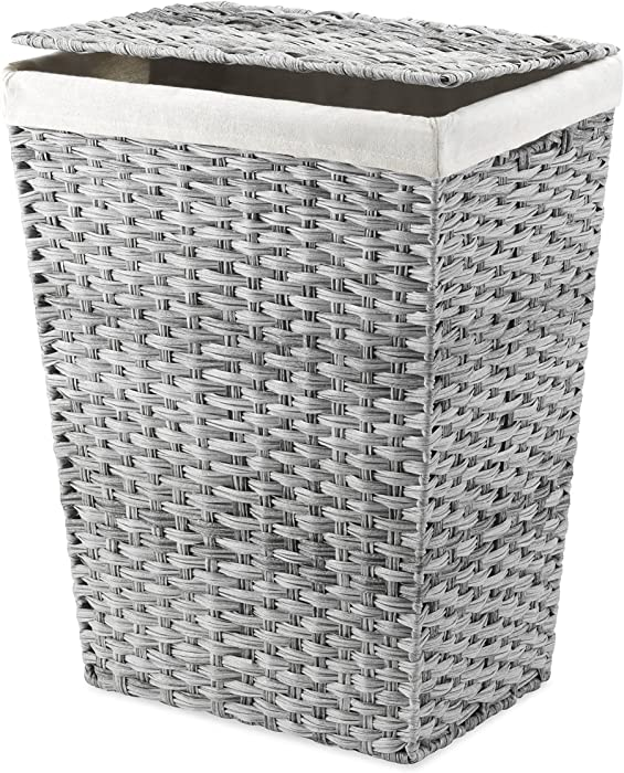 The Best Popup Laundry Hamper Basket Heavy Duty