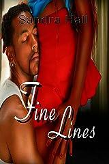 Fine Lines Kindle Edition