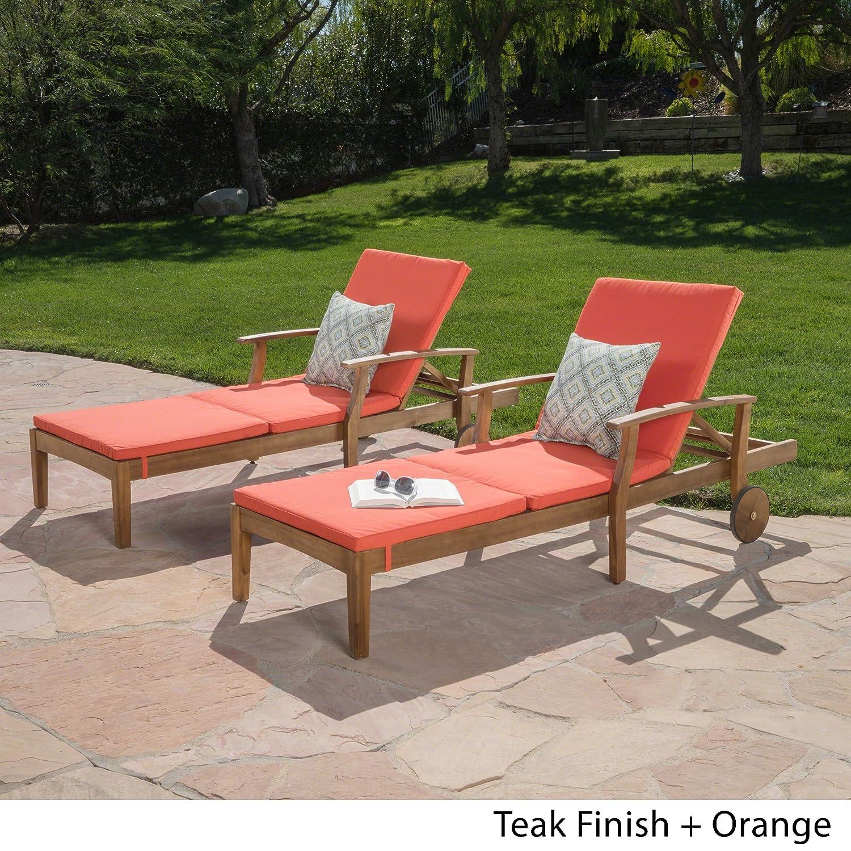 Amazon.com: Great Deal Furniture Daisy - Juego de 2 sillones ...