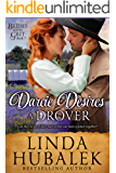 Darcie Desires a Drover: A Historical Western Romance (Brides with Grit Book 7)