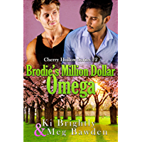 Brodie's Million Dollar Omega (Cherry Hollow Series Book 2) (English Edition)