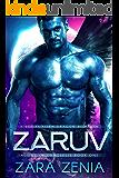 Zaruv: A Sci-Fi Alien Dragon Romance (Aliens of Dragselis Book 1)