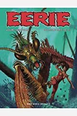 Eerie Archives Volume 23: Collecting Eerie 109-113 Hardcover