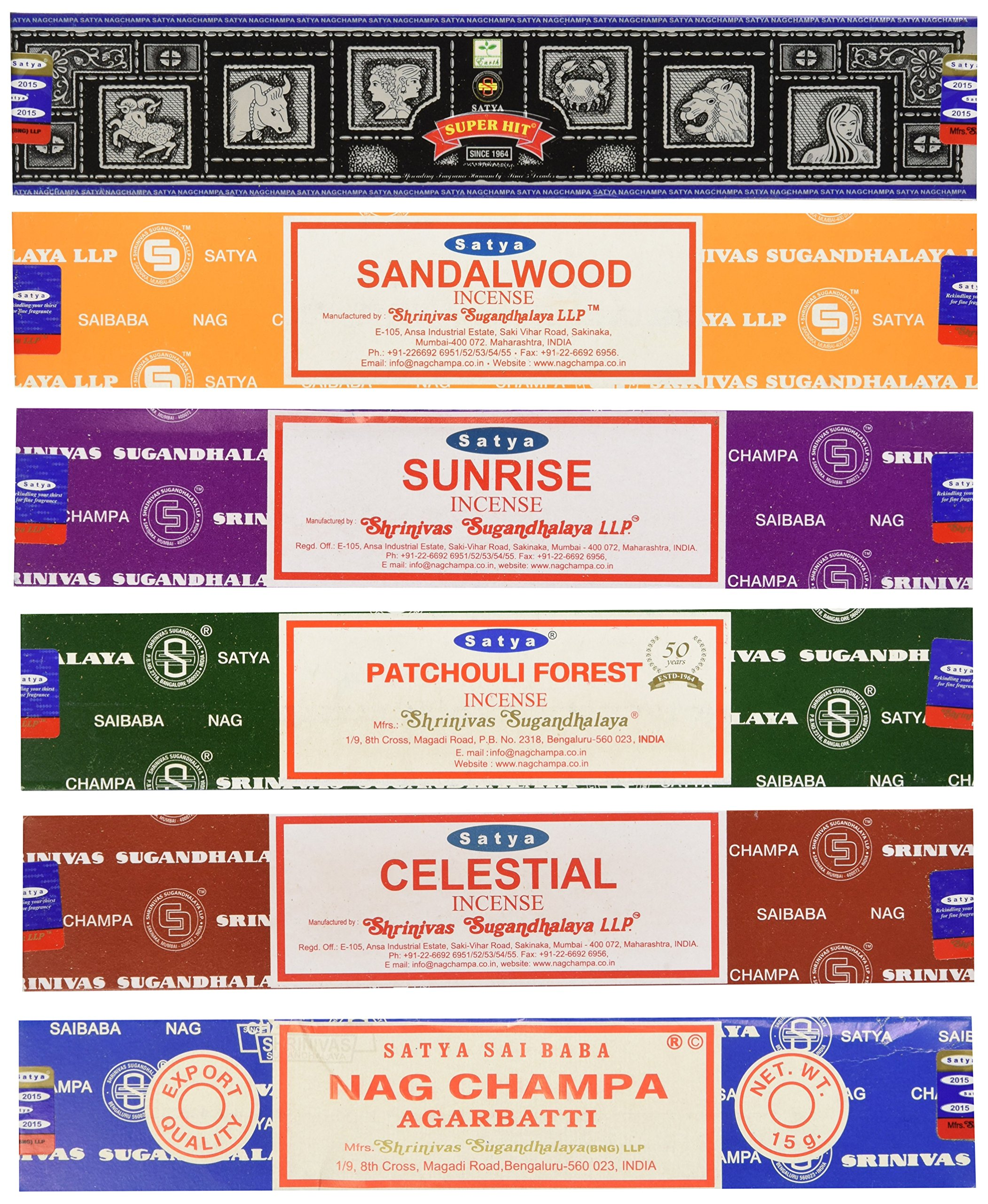 Best Rated in Incense & Helpful Customer Reviews - Amazon com