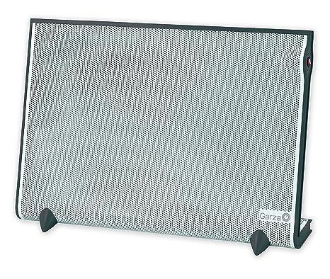 Garza Emisor Micathermic - Emisor térmico de Mica de diseño exclusivo, potencia 1000W