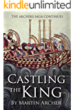 Castling The King: Action and Adventure - a medieval saga set in feudal England about an Englishman who rose in the years of turmoil leading up to the Magna Carta.
