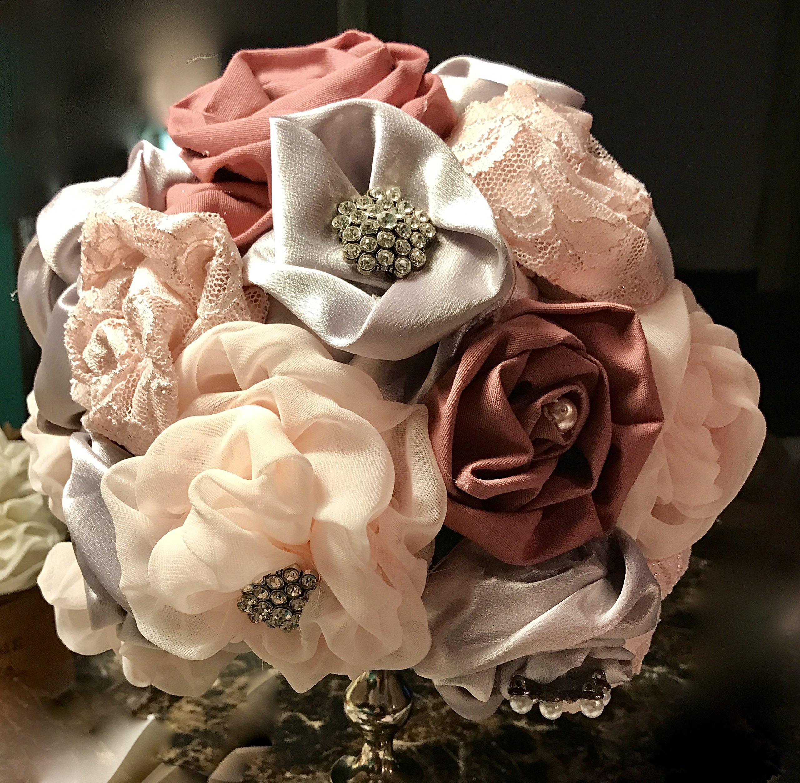 Amanda Bridal Bouquet