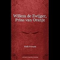 Willem de Zwijger, Prins van Oranje