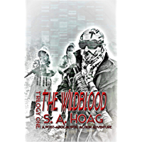The Wildblood: Trilogy One (English Edition)