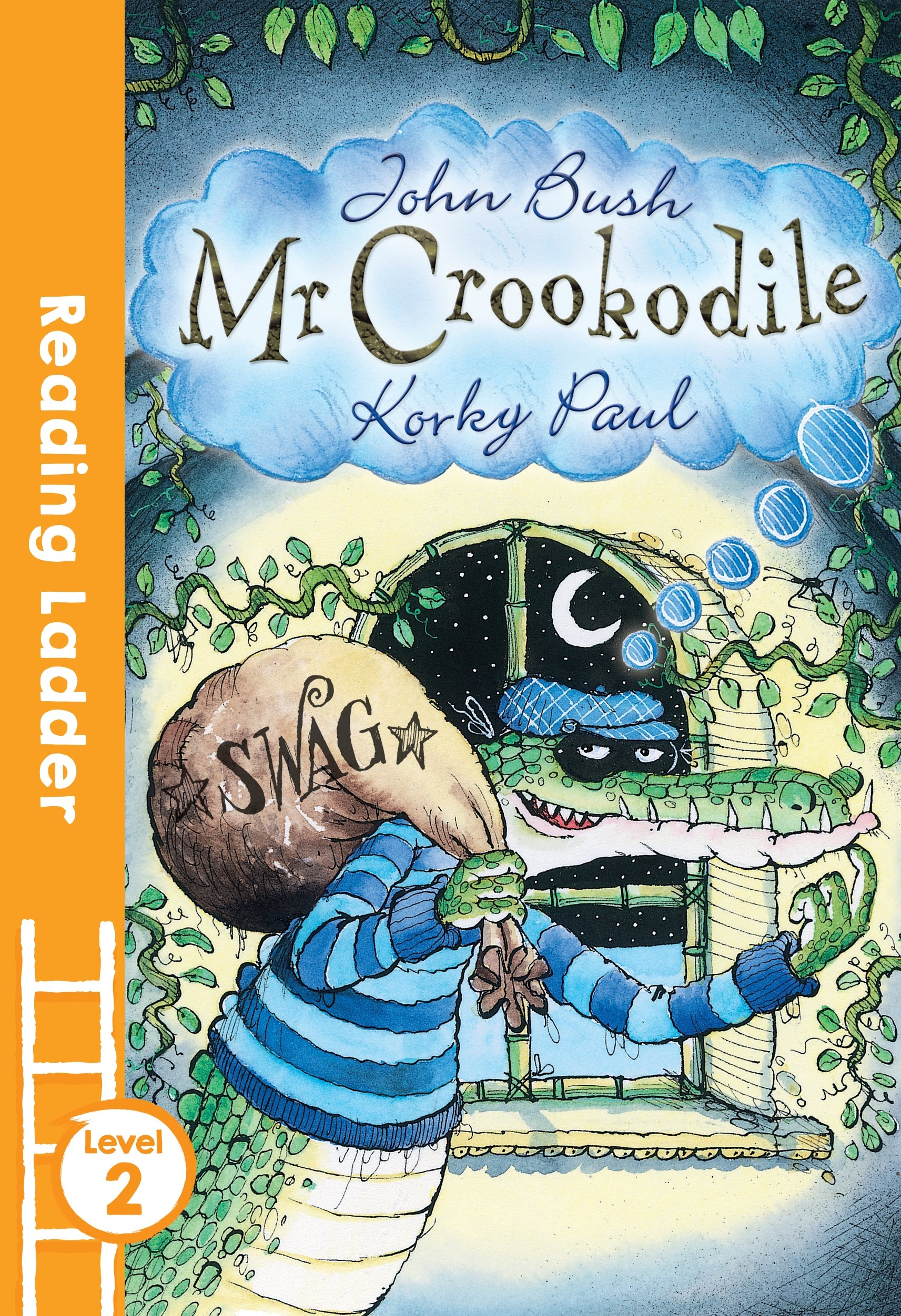 Download Mr Crookodile (Reading Ladder) pdf epub