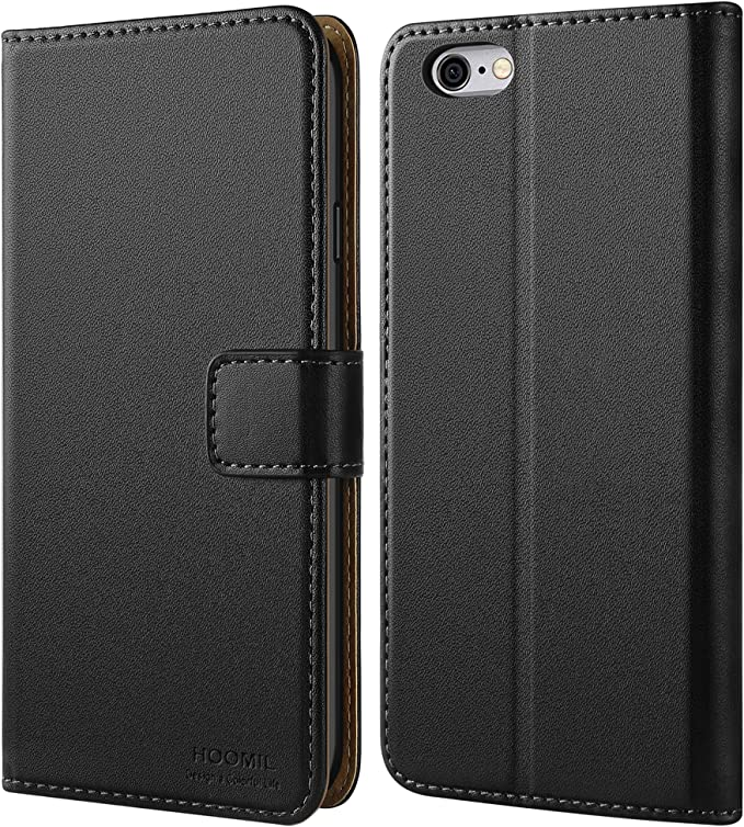 cover pelle iphone 6