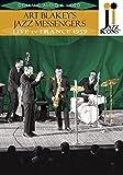 Jazz Icons - Art Blakey's Jazz Messengers: Live in France 1959