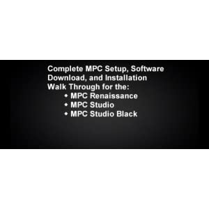 mpc renaissance software download