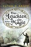 Das Leuchten der Magie: Roman (Demon Zyklus 5) (German Edition)