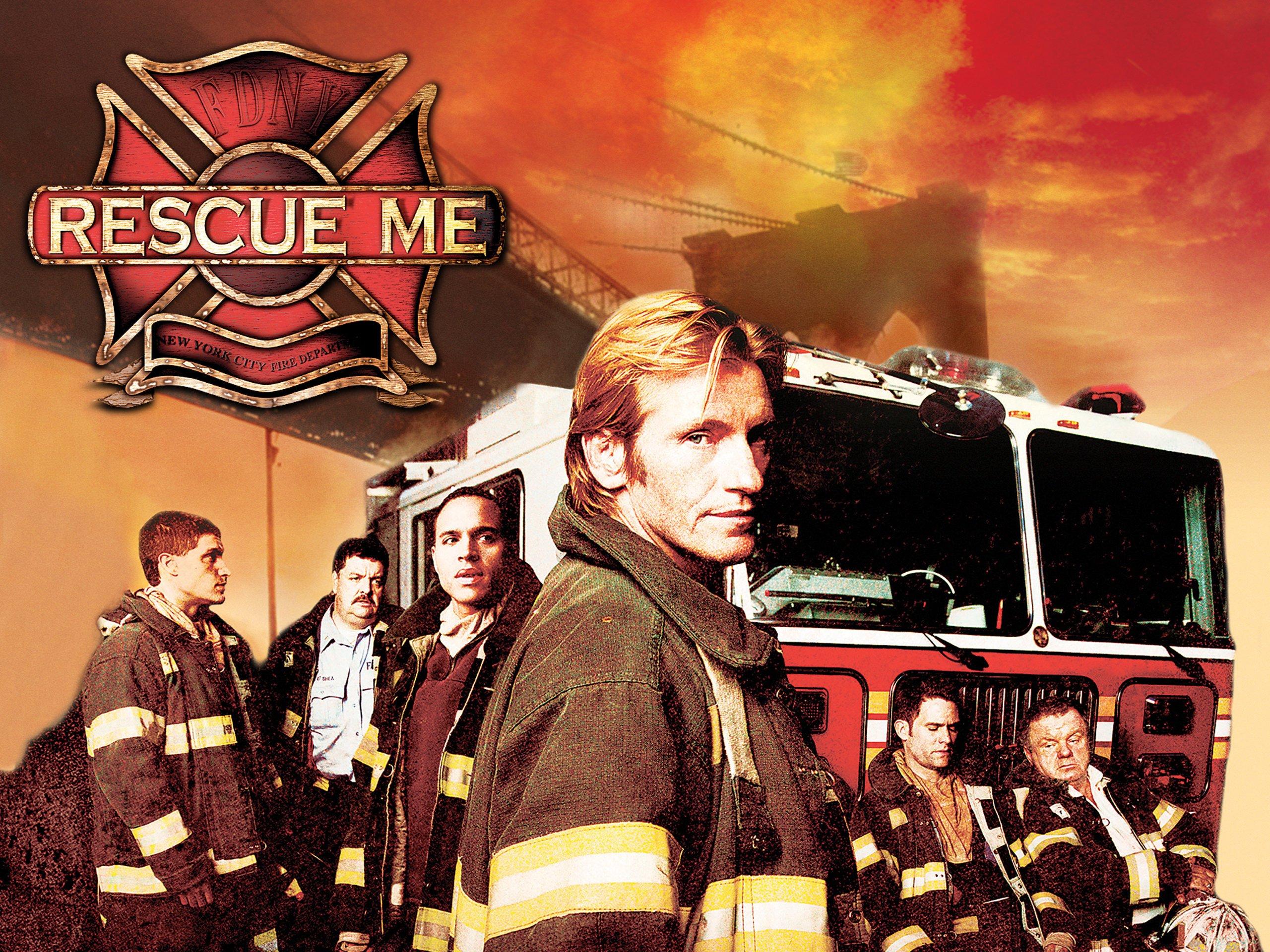 Watch rescue me sex scenes