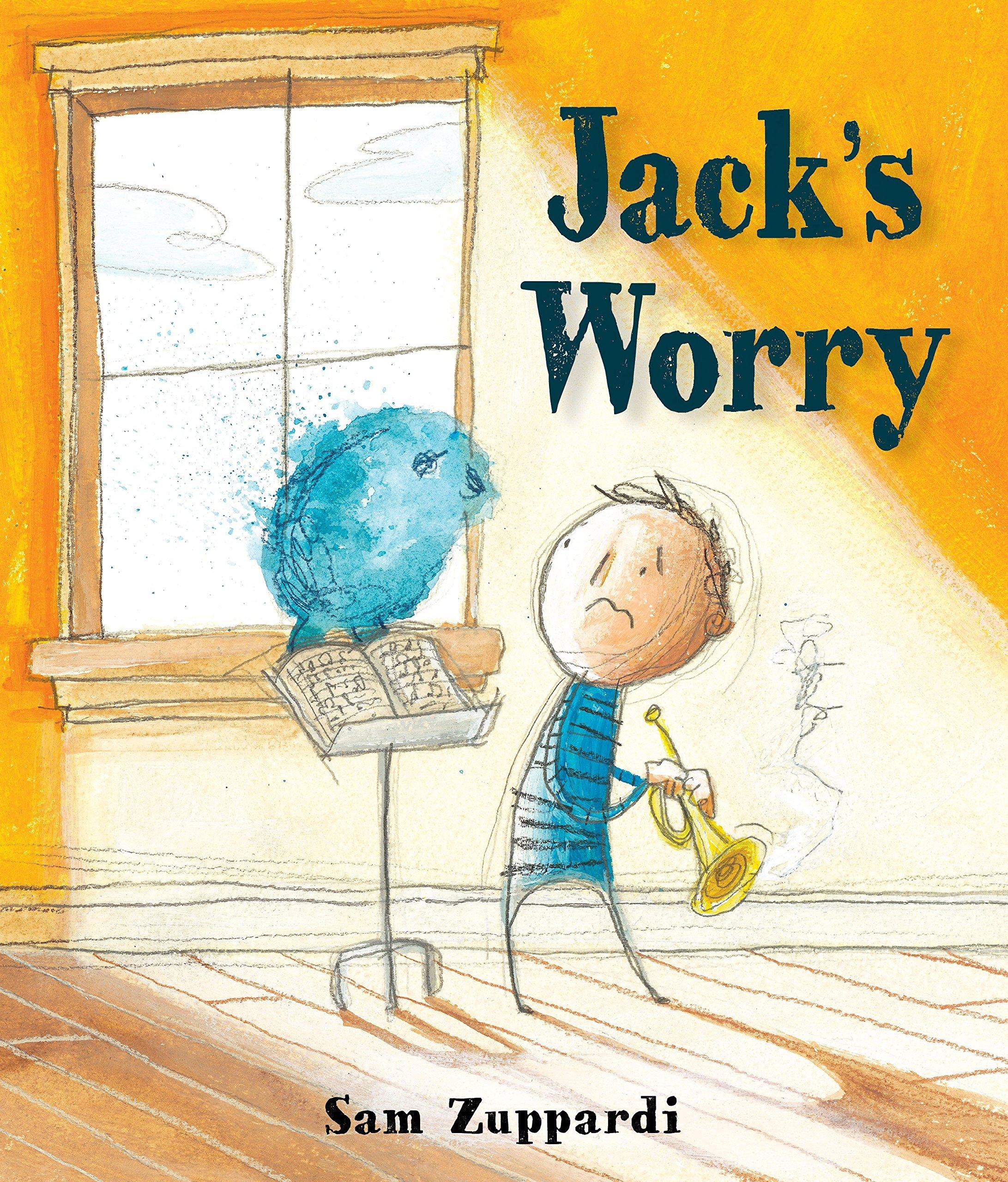 Jack's Worry pdf epub