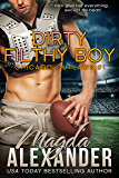 Dirty Filthy Boy (Chicago Outlaws Book 1)